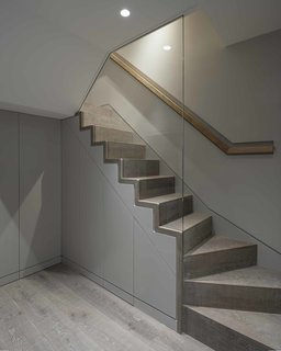 A London Town House Renovation Beaming with Personality - Photo 7 of 8 -