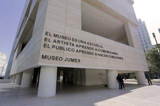 Pablo León de la Barra on Art, Architecture, and the Public Role of Museums - Photo 1 of 5 -
