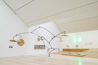 Pablo León de la Barra on Art, Architecture, and the Public Role of Museums - Photo 2 of 5 -