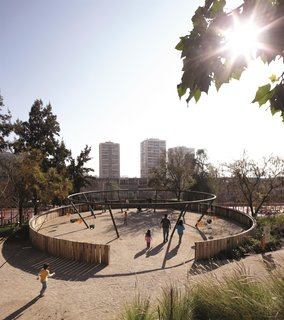 Chilean Architect Alejandro Aravena Wins This Year's Pritzker Prize - Photo 7 of 11 -