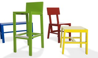 Bright, Local, and Sustainable: Wood Furniture by Staach - Photo 2 of 4 -