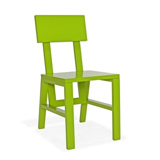 Bright, Local, and Sustainable: Wood Furniture by Staach - Photo 4 of 4 -