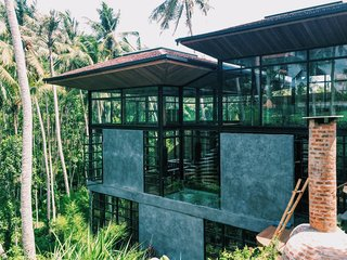 Photo of the Week: A Balinese Beauty by Alexis Dornier Architecture & Design - Photo 1 of 1 -