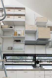 Savvy Prefab Pod Concept for South Africans - Photo 3 of 6 -