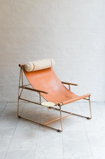 Deck Chair by BDDW<br>
