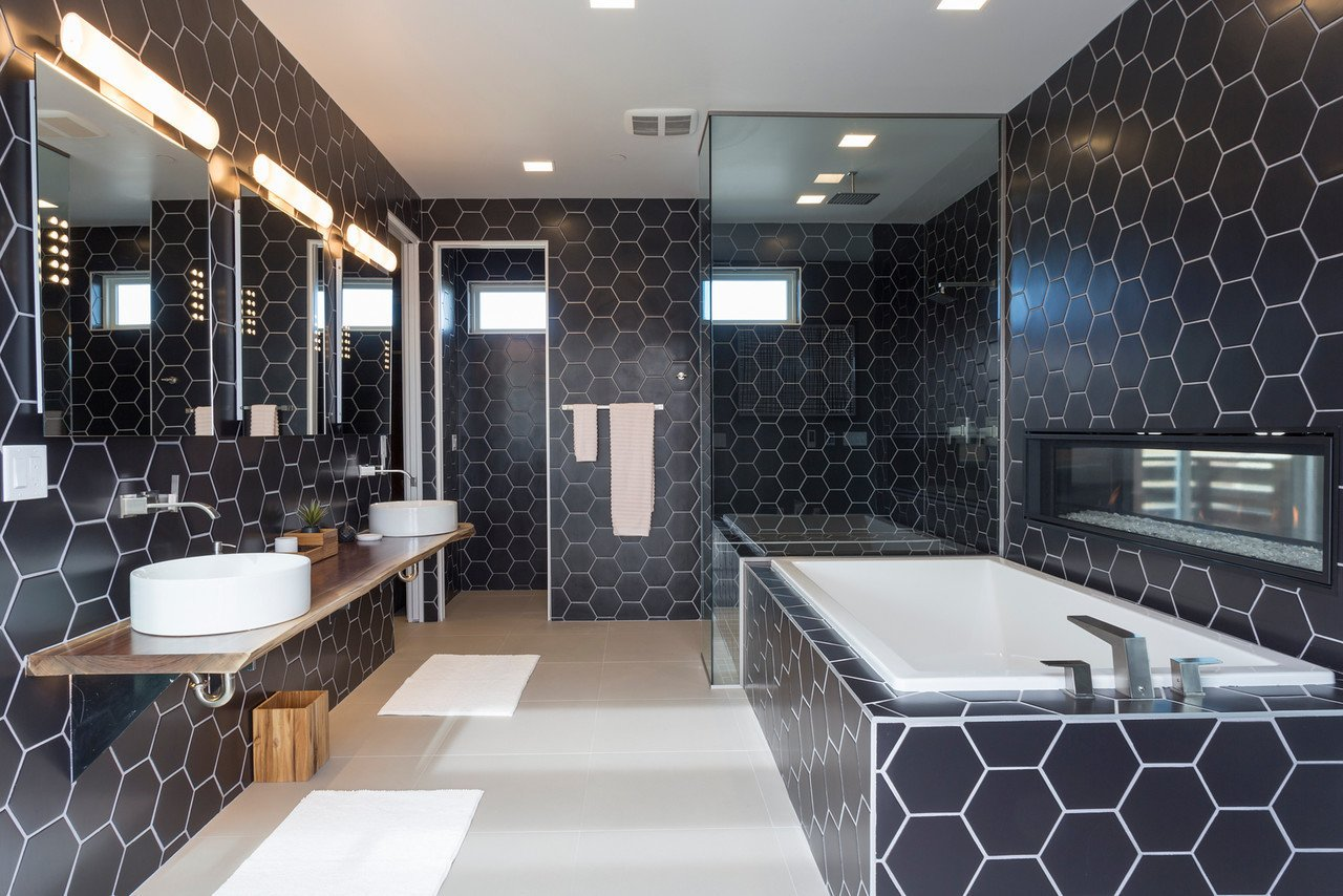 7 Essential Tips For Choosing the Perfect Bathroom Tile - Dwell