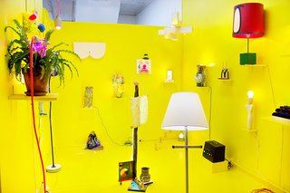 These Lamps Blur the Line Between Art and Object - Photo 1 of 10 -