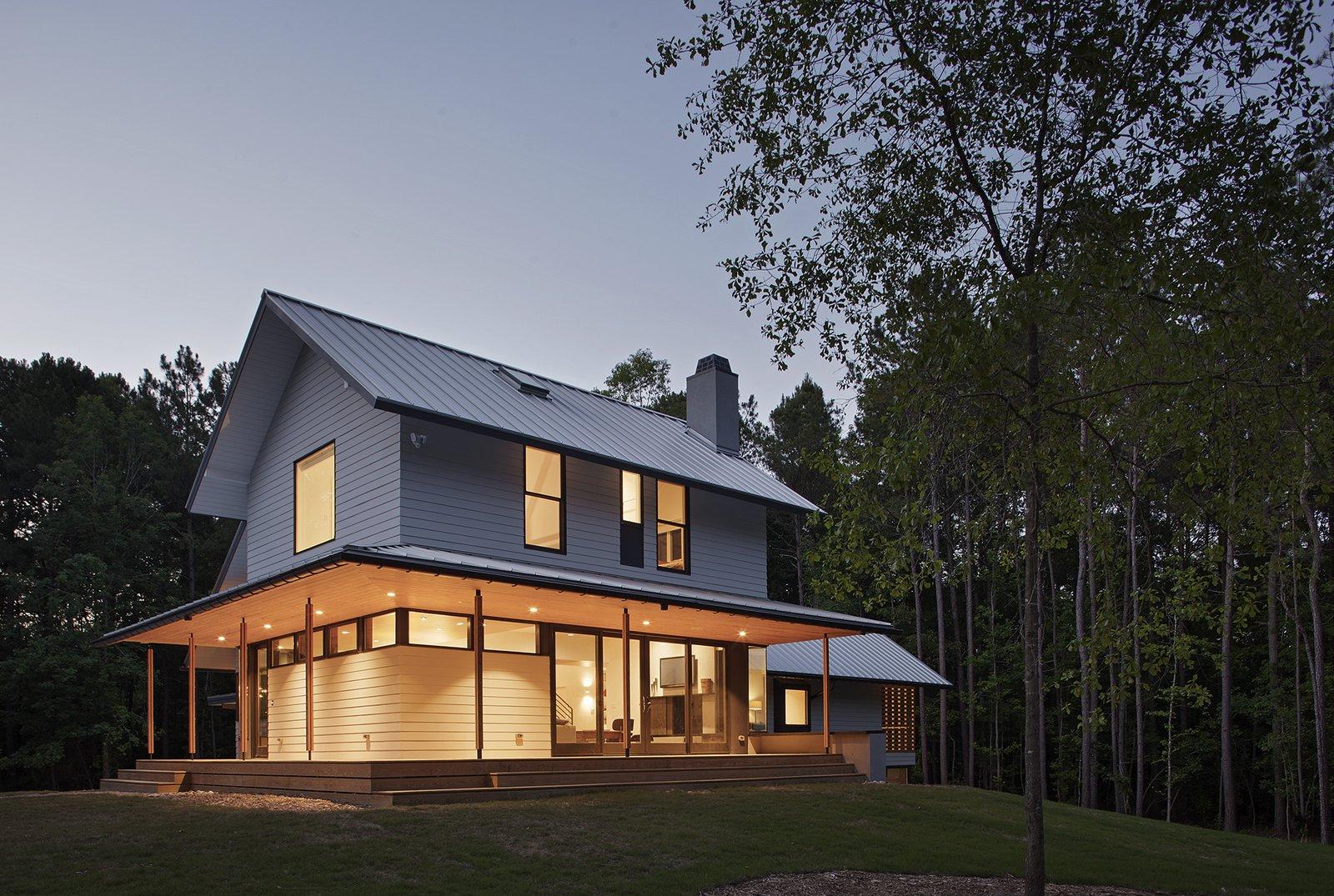 20 Modern Farmhouse Design Ideas