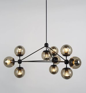 Striking Lamps by New York Lighting Designers - Photo 2 of 5 -