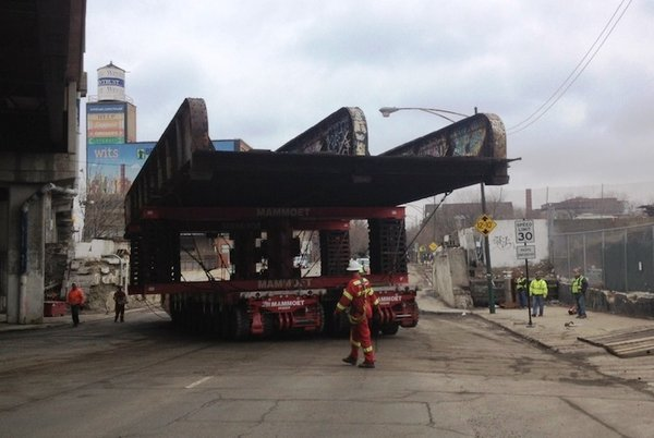 Elevated 606 Park Will Transform Chicago - Photo 4 of 6 -