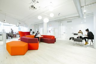 Hear How WeWork Designs its Popular Shared Workspaces at Dwell on Design NY - Photo 4 of 5 -