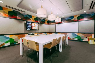 Hear How WeWork Designs its Popular Shared Workspaces at Dwell on Design NY - Photo 5 of 5 -