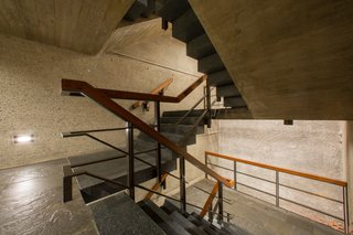 Sneak Peek Inside the Met Breuer, New York's Newly Restored Brutalist Gem - Photo 2 of 6 -