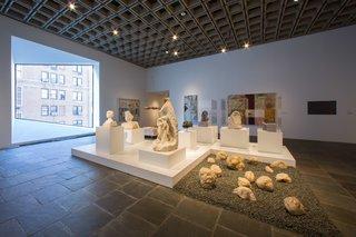 Sneak Peek Inside the Met Breuer, New York's Newly Restored Brutalist Gem - Photo 3 of 6 -