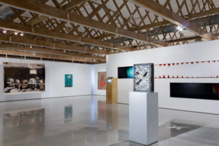 Established by Linda Goodman in 1966, the Goodman Gallery is one of the largest (and most respected) names in South African art—with a past reputation for supporting artists through the censorship of apartheid. Taking a role in the seminal Art Against Apartheid exhibition of 1985, today the gallery still plays a strong roll in local culture and promoting South African art abroad.<br><br>Goodman Gallery, Cape Town<br><br>3rd Floor, Fairweather House,176 Sir Lowry Rd, Woodstock<br><br>goodman-gallery.com