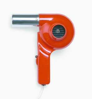 Hairdryer, La Rinascente, 1959.