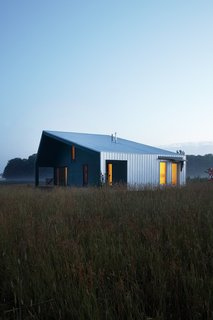 An Off-Grid Home That Relies on the Sun and the Wind - Photo 1 of 10 -