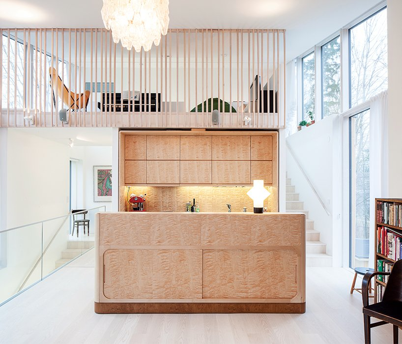 Photo 1 of 11 in This Home Will Make You Want to Build Your Own Sauna
