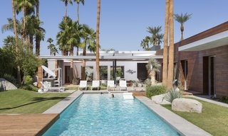 A Look Back at Our Scottsdale Home Tours