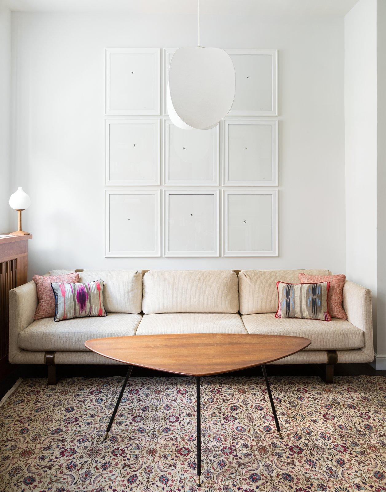 Cutaway Apartment Full Furnitures Modern Design: 725 Square Feet And Loads Of Modern Gems