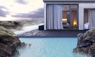 Dive Into the Next Phase of Iceland's Blue Lagoon