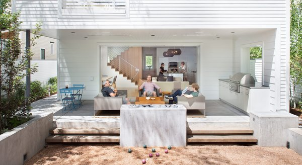 How One Aspen House Lives Up to LEED