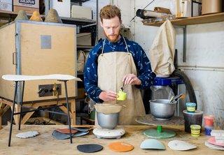 Grow Your Own Designs Like Jonas Edvard