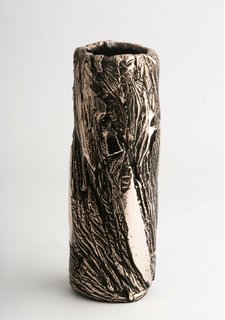 Making Ancient Cultures Look Modern - Photo 2 of 5 - A slim bronze vessel.