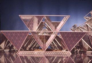 Urban Matrix by Stanley Tigerman (1967)