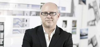Meet Todd Bertsch, Architect Behind Porsche's Bold New Headquarters