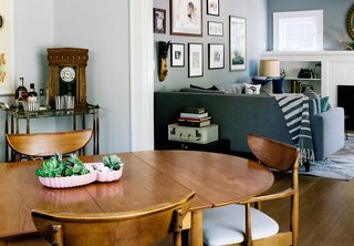 A 1925 Portland Home Is a Rad Mashup of 20th-Century Styles