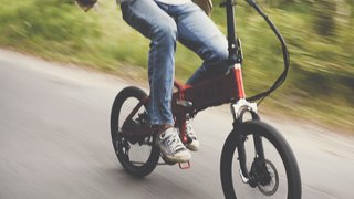 The Training Wheels Are Off for This New Electric Bike - Photo 3 of 5 -