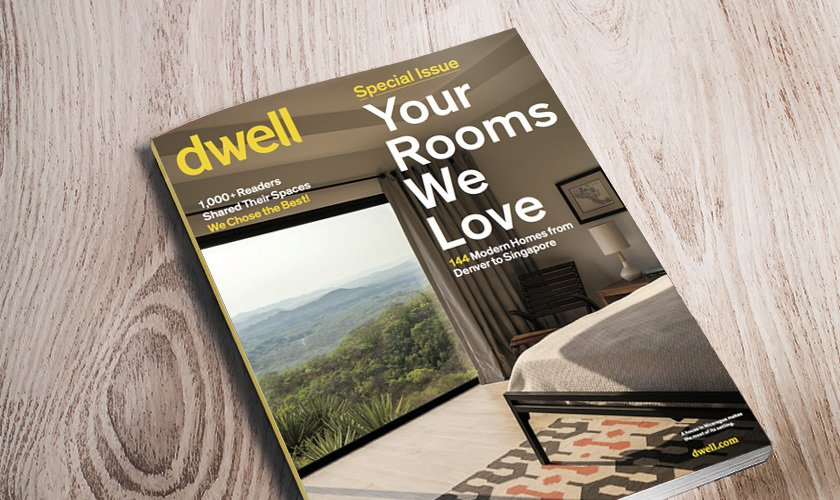 Photo 1 of 1 in Your Rooms We Love Special Issue