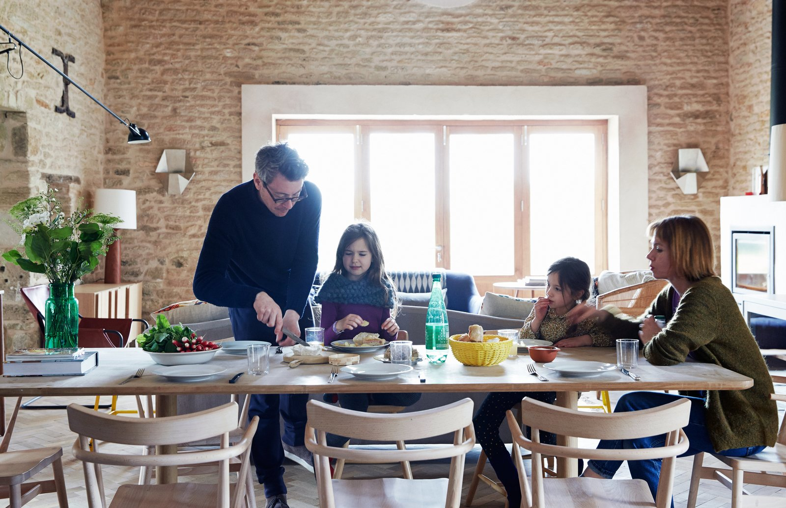 6 Main Tips to Consider When Designing Your Home For a Growing Family
