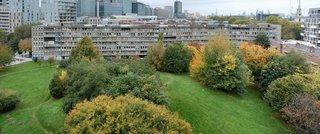Hero or Villain? London's Robin Hood Gardens Will Be Torn Down After Decades of Dividing Critics
