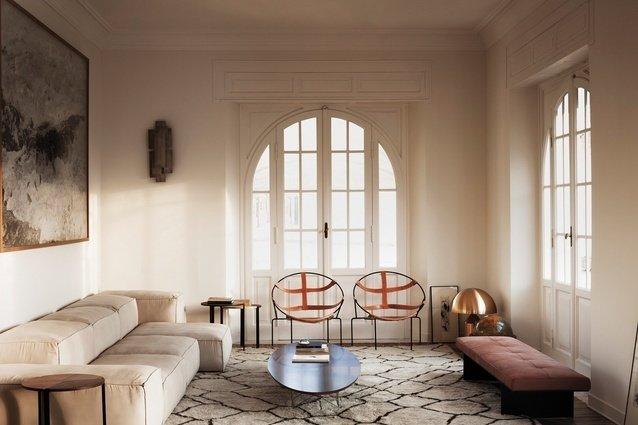 Via Urbis, photo by Alberto Strada.  Photo 8 of 11 in 10 Spectacular Modern Abodes