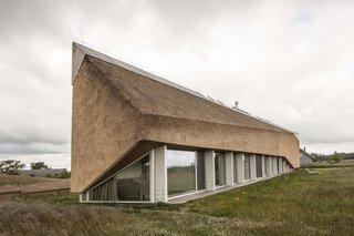 Via Architizer, photo by ARCHISPEKTRAS