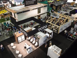 As one of the most forward-thinking plumbing fixture companies in the United States, Toto is leading innovation and technology in the bathroom.