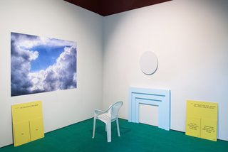 Utopia Is a Choose-Your-Own-Adventure Game at the London Design Biennale - Photo 2 of 5 -