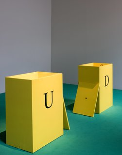 Utopia Is a Choose-Your-Own-Adventure Game at the London Design Biennale - Photo 3 of 5 -