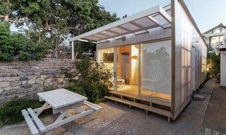 10 Inspiring Houses - Photo 6 of 10 - Via Inhabitat, photo by Juan Durán Sierralta.