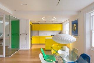 10 Inspiring Houses - Photo 10 of 10 - Via The Modern House.