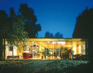 Via The Architect's Newspaper, courtesy Richard Bryant / Arcaid.co.uk
