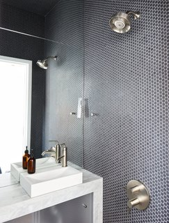 Step Aside, Subway Tile—Penny Tile Is the New Classic - Photo 6 of 6 -