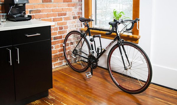 Clug Clip Bike Rack