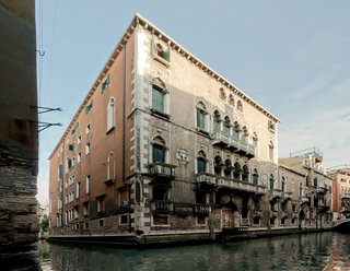 Act Like Italian Nobility in This Nearly $5 Million Apartment