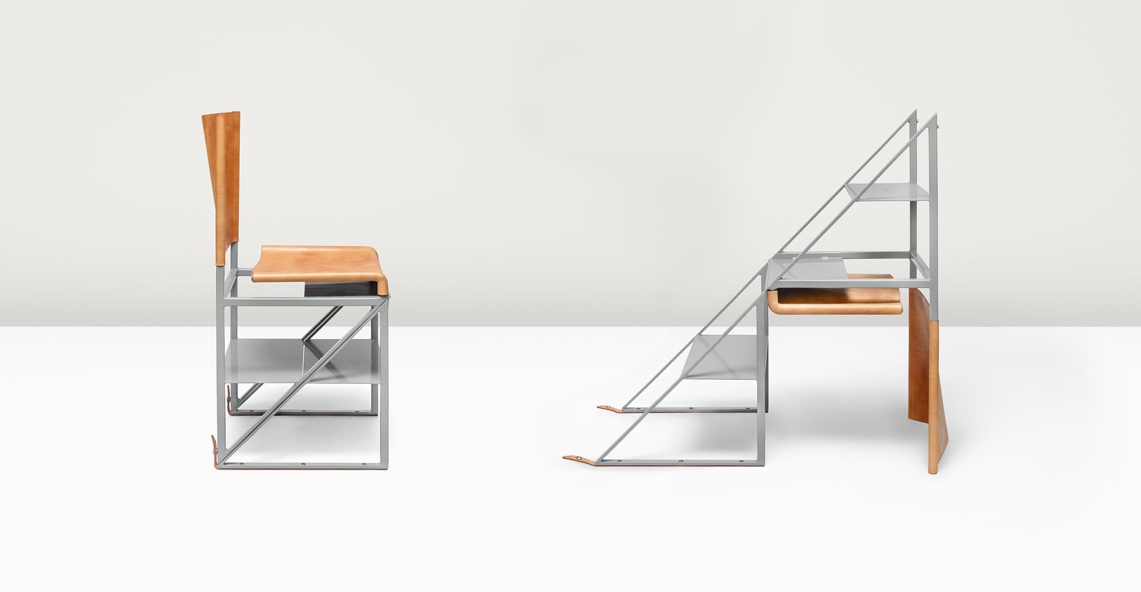 What If Furniture Worked Like A Swiss Army Knife Dwell