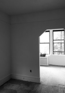This 390-Square-Foot Renovation Is Compact Yet Comfortable in Greenwich Village - Photo 2 of 9 -