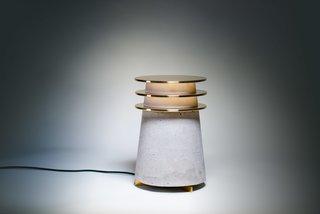 Belong, designed by Anastasia Ivanova.