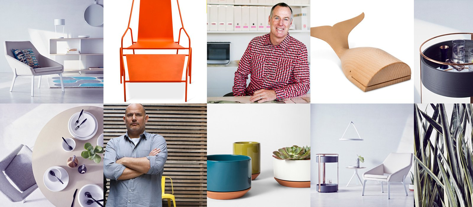 Photo 1 of 1 in Design Chat: A Live Q&A With Chris Deam and Nick Dine